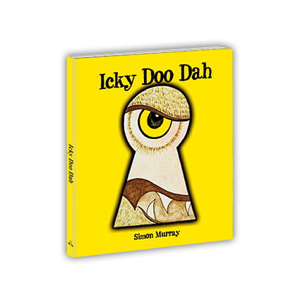 Icky Doo Dah - Book 1 book cover
